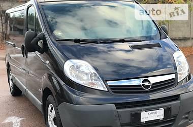 Opel Vivaro груз. 2014 в Коростене
