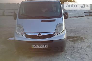 Opel Vivaro груз. 2007 в Чернигове