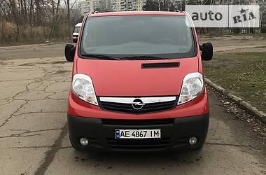 Opel Vivaro груз. 2012 в Днепре