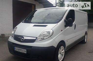 Opel Vivaro груз. 2013 в Черкассах