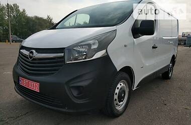 Opel Vivaro груз. 2016 в Бердичеве