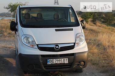 Opel Vivaro груз. 2012 в Николаеве