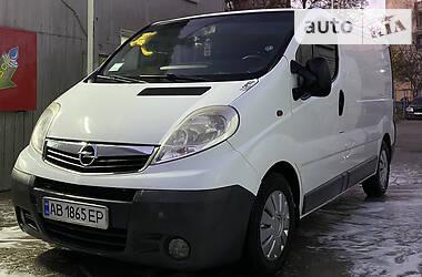 Opel Vivaro груз. 2007 в Виннице