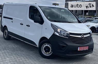 Другой Opel Vivaro груз. 2016 в Львове