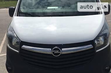 Opel Vivaro пасс. 2015 в Житомире