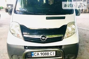 Opel Vivaro пасс. 2008 в Умани