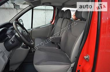 Opel Vivaro пасс. 2013 в Хмельницком