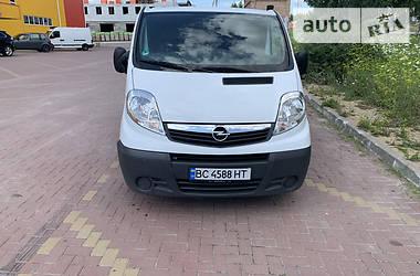 Мінівен Opel Vivaro пасс. 2014 в Хмельницькому