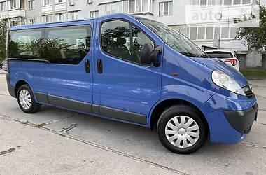 Мінівен Opel Vivaro пасс. 2012 в Києві