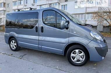 Мінівен Opel Vivaro пасс. 2013 в Києві