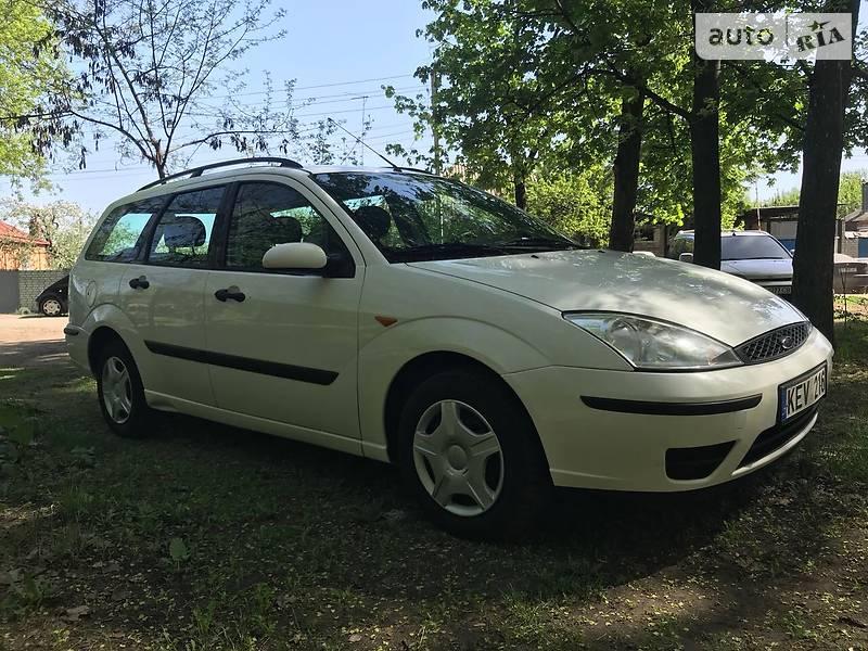 Opel Zafira 2002 в Харькове