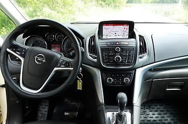 Opel Zafira 2014 в Калуше