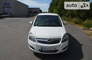 Opel Zafira 2011 в Житомире
