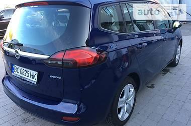 Opel Zafira 2013 в Бродах