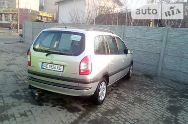 Opel Zafira 2003 в Днепре