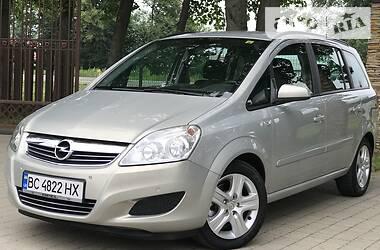 Opel Zafira 2009 в Стрию