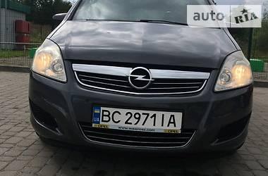 Opel Zafira 2008 в Дрогобичі
