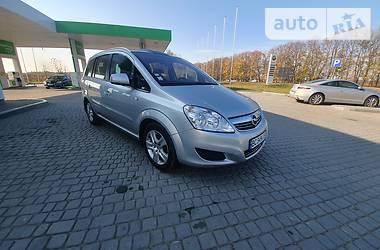Opel Zafira 2010 в Стрые
