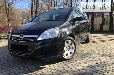 Opel Zafira 2009 в Тернополе