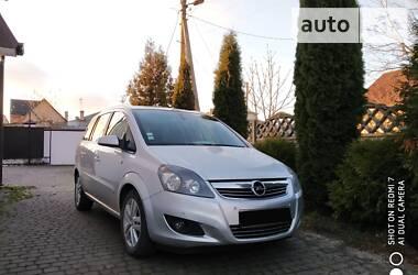 Opel Zafira 2009 в Ковеле