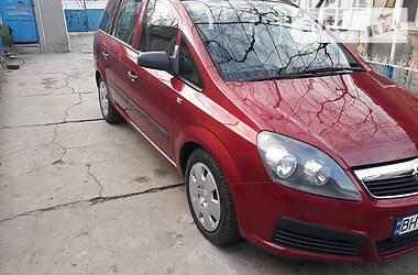 Opel Zafira 2006 в Татарбунарах