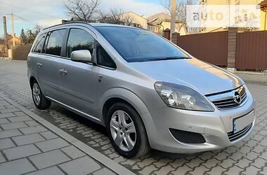 Opel Zafira 2010 в Львове