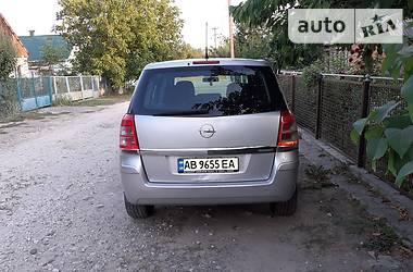 Opel Zafira 2009 в Жмеринке