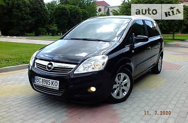 Opel Zafira 2008 в Тернополе