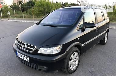 Opel Zafira 2002 в Виннице