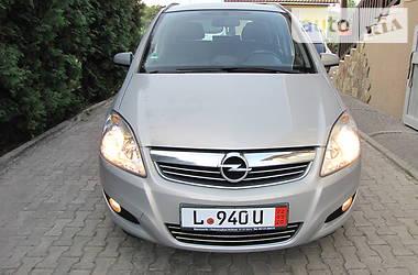 Opel Zafira 2009 в Староконстантинове