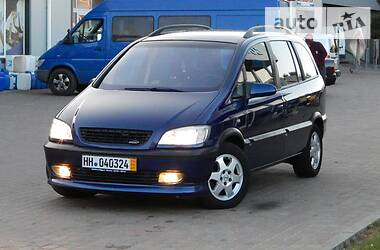 Opel Zafira 2003 в Сарнах