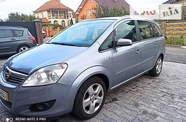 Opel Zafira 2009 в Луцке