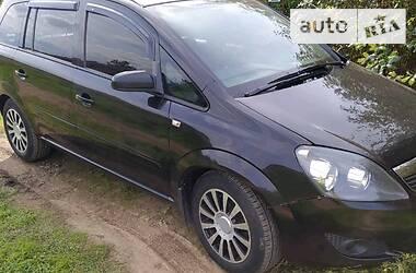Opel Zafira 2008 в Николаеве