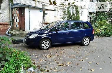 Opel Zafira 2008 в Ровно