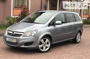 Opel Zafira 2011 в Стрые