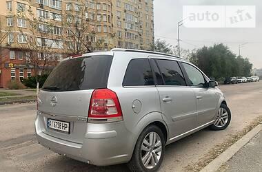 Opel Zafira 2006 в Киеве