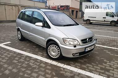Opel Zafira 2004 в Ивано-Франковске