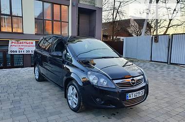 Opel Zafira 2012 в Коломые