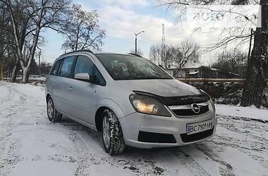 Opel Zafira 2006 в Коростене