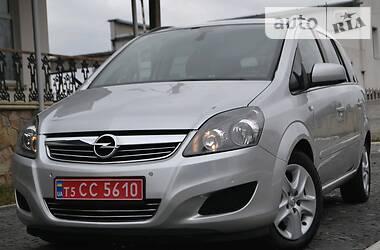 Opel Zafira 2011 в Золочеві