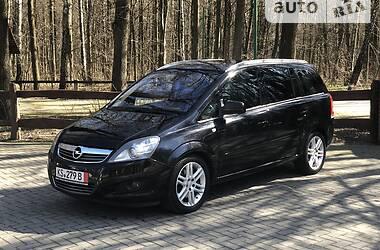 Opel Zafira 2010 в Вінниці