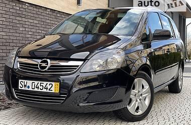 Opel Zafira 2012 в Стрые