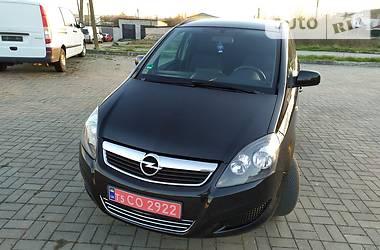 Opel Zafira 2012 в Ковелі