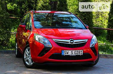 Opel Zafira 2013 в Дрогобичі