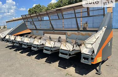 Жатка для уборки подсолнечника Optigep OptiSun 2013 в Умани