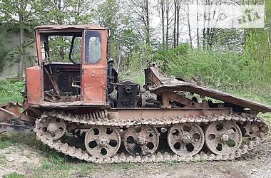 ОТЗ ТДТ-55 1985 в Надворной