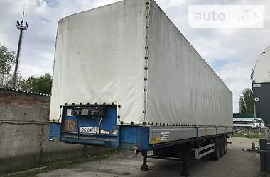 Pacton Т3-001 2001 в Вишневом