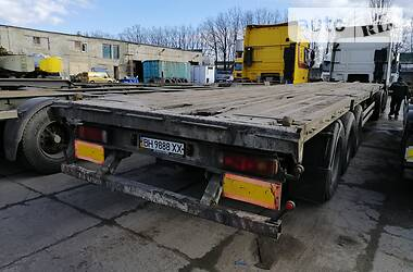 Pacton T3-004 1998 в Одессе