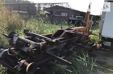 Контейнерный погрузчик Palfinger BK 2000 в Калиновке