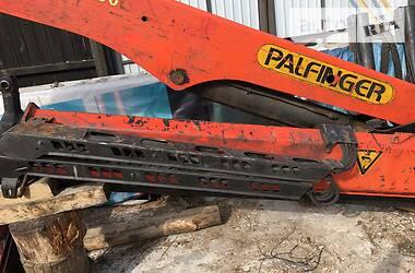 Palfinger PK 15500 2005 в Гостомеле